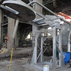 天然气钢包炉