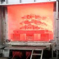 高锰钢淬火炉