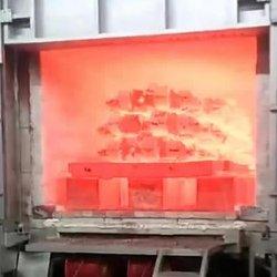 山西用户定制高锰钢淬火炉